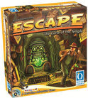 Escape - Bordspel