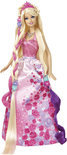 Barbie Coole Kapsels Prinses - Pop