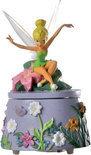 Disney Princess Tinkerbell Muziekdoosje