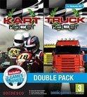 Kart & Truck Racer + Stuur