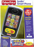 Fisher Price Babytelefoon