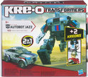Kre-O Transformers Jazz