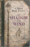The Shadow of the Wind / illustrated edition