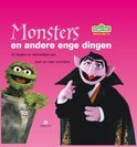 Sesamstraat -Monsters..
