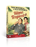 Max Woiski Sr. & Max Woiski Jr. - Ritmo Tropical (1Dvd+2Cd)