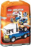 LEGO Creator Mini Voertuigen - 4838