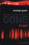Gone deel 5 - angst