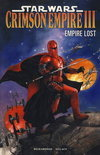 Star Wars - Crimson Empire III