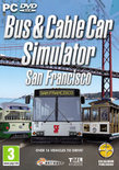 Bus & Cable Car Simulator: San Francisco