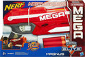 Nerf N-Strike Elite Mega Magnus - Blaster