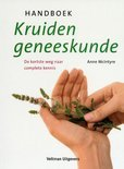 Handboek Kruidengeneeskunde