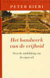 Het handwerk van de vrijheid