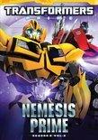 Transformers Prime - Nemesis Prime