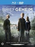Briefgeheim (Blu-ray+Dvd Combopack)