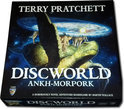 Disc World Ankh-Morpork Board Game