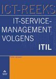 It-Servicemanagement Volgens Itil