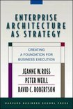 Enterprise Architecture As Strategy