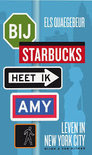 Bij Starbucks heet ik Amy (ebook)