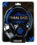 Maxell Tribal Bass