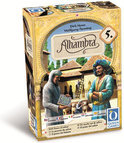 Alhambra - uitbr.5 De Macht Van De Sultan