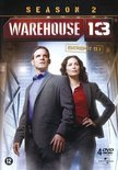 Warehouse 13 - Seizoen 2