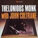 Thelonious With John -Hq-