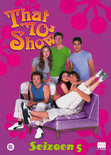 That 70's Show - Seizoen 5 (4DVD)