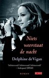 Niets weerstaat de nacht (ebook)