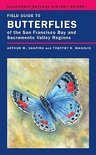 Field Guide to Butterflies of the San Francisco Bay and Sacramento Valley Regions (ebook)