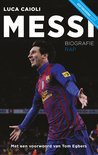 Biografie Messi