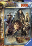 Ravensburger The Hobbit - Puzzel