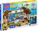 Mega Bloks SpongeBob Squarepants - Krusty Krab Food Fight