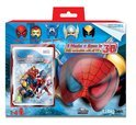 Marvel Super Heroes: Grandmasters Challenge 3D