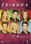 Friends - Series 10 (1-8)