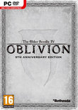 The Elder Scrolls IV - Oblivion 5th Anniversary Edition