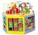 Base Toys Gigantische Speeltafel Magic