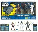 Battle Pack Cad Bane's Escape
