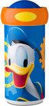 Donald Duck Schoolbeker Mepal