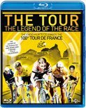 The Tour: The Legend Of The Race (Blu-ray)