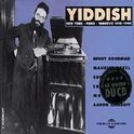 Yiddish 1910-1940