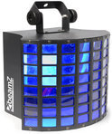 Beamz MultiRadiant 5x 3W RGBAW LED's DMX Home entertainment - Accessoires