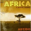 Africa - A Musical Journey