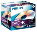Philips DVD-R DM4S6J10C