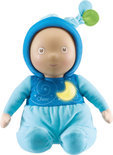 Chicco Goodnight Baby Blauw