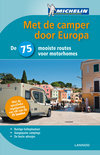 MICHELIN Outdoor: Met de camper door Europa