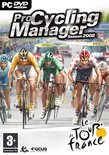 Pro Cycling Manager 2008 (silver edition)
