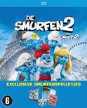 De Smurfen 2 (Blu-ray Digibook)