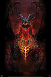 Reinders Poster World of Warcraft - Poster - 61 × 91,5 cm - no. 21811
