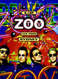 U2 - Zoo TV Live From Sydney (2DVD)