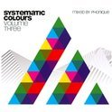 Systematic Colours 3